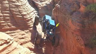 Download Lew Lively Snakepit on Dekleined trail Sand Hollow, UT Video