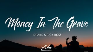 Download Drake - Money In The Grave (Lyrics) ft. Rick Ross Video