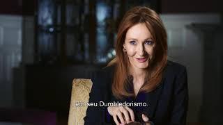 Download Animais Fantásticos - Distinto Dumbledore Video