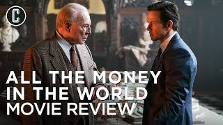 Download All the Money in the World Movie Review - Spacey/Plummer Swap Is Seamless Video