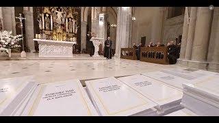 Download Kard Luis Antonio Tagle   Rekolekcje dla kapłanów archidiecezji łódzkiej (1)   fragment VR360 Video
