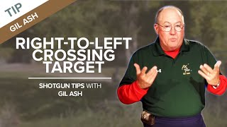 Download The Right-to-Left Crossing Target - Sporting Clays Tip Video