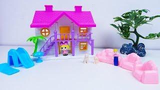Download MiniHouse Minha Casinha de Boneca com Pets Review! Video