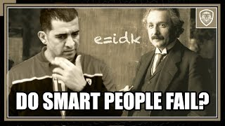 Download 12 Reasons Why Smart People Fail in Business Video