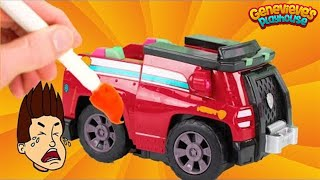 Download Best Paw Patrol Learning Video for Kids Wrong Color Vehicles and Rescue Mission Preschool Toy Movie! Video