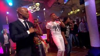 Download Broederliefde - Mi No Lob - RTL LATE NIGHT Video