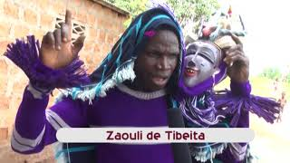 Download Zaouli, popular music and dance of the Guro communities in Côte d'Ivoire Video