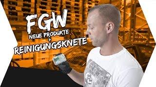 Download Area52TV - Neue Produkte + Reinigungsknete | FAHRZEUGPFLEGE GEWUSST WIE Video
