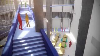Download Complexe de sciences et de génie de l'UdeM et de Polytechnique Montréal Video