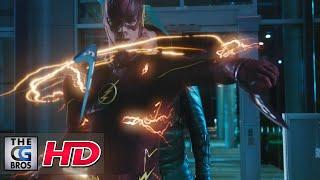Download CGI & VFX Showreels: ″Best of Arrow″ - by Zoic Studios Video