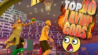 Download TOP 10 LAYUP GODS - NBA 2K17 Plays Of The Week Highlights Video
