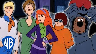 Download Scooby-Doo! | Unmasking Classic Villains Compilation | WB Kids Video