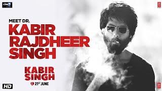 Download Kabir Singh: New Dialogue Promo | Shahid Kapoor, Kiara Advani | Sandeep Reddy Vanga | 21st June 2019 Video