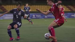 Download L'équipe de soccer a perdu contre Japon aux universiades 2019 Video