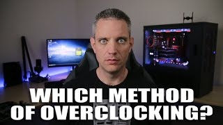 Download XMP vs Overclock Video