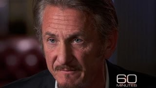 Download Sean Penn breaks his silence on controversial ″El Chapo″ meeting Video