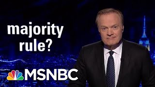 Download Lawrence: 'The Senate Is An Unfixable Crime Against Democracy' | The Last Word | MSNBC Video