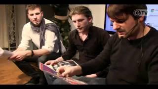 Download Gronkh und Sarazar bei Giga Live [ HD ] - 17.11.2011 ( Gronkh u. Sarazar im Interview ) Video