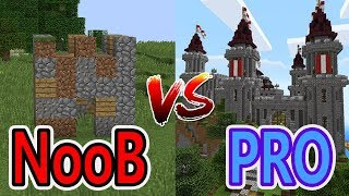 Download NOOB vs PRO: Minecraft #12 Video