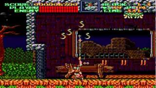 Download Play it Through - Super Castlevania IV Part 1 Video