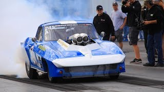 Download REPLAY: Day 5 – HOT ROD Drag Week 2018 from Atlanta Dragway Video