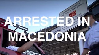 Download My Macedonian Arrest (Subtitled) Video