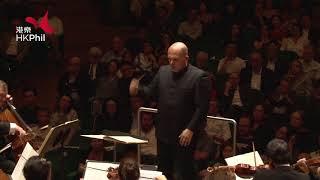 Download Bruckner Symphony no. 8 / Hong Kong Philharmonic Orchestra & Jaap van Zweden Video