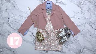 Download 5 Ways To Wear A Blazer | Style Lab Video