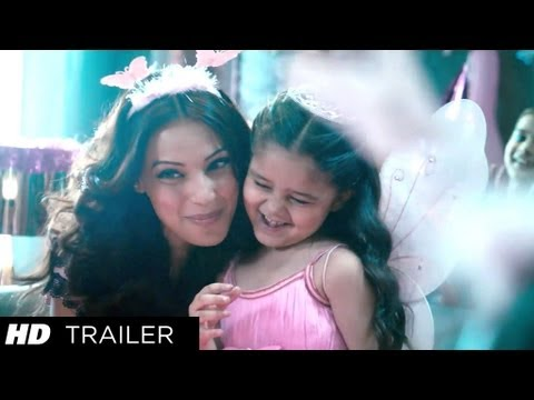 Aatma Official Theatrical Trailer Video - Bipasha Basu, Nawazuddin Siddiqui