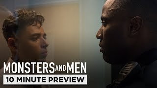 Download Monsters and Men | 10 Minute Preview | Film Clip | Own it now on Blu-ray, DVD & Digital Video