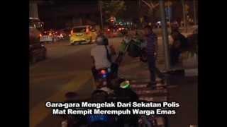 Download MKL Crimedesk | Mat Rempit Rempuh Warga Emas Video