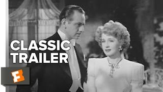 Download We Were Dancing (1942) Official Trailer - Norma Shearer, Melvyn Douglas Movie HD Video