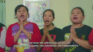 Download We Have the Same Right Campaign: Domestic workers in move to make a change Video