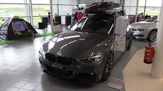 Download BMW 3 Series 335i 2015 In Depth Review Interior Exterior Video