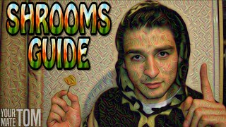 Download How To Prepare For Your First PSILOCYBIN Trip || SHROOMS GUIDE Video