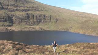 Download Climbing Galtymore - Tipperary Video