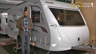 Download KABE IMPERIAL 560 XL - Recreama Caravans Video