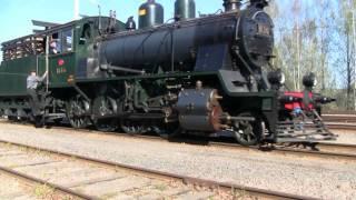 Download Pikku - Jumbo junan tulo ja lähtö Heinolasta.mp4 Video
