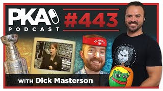 Download PKA 443 w/ Dick Masterson - Blues Win Stanley Cup, Hilarious Game Crazy Video, Waterpark Throwdown Video