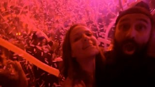 Download Crazy Party at Coco Bongo Mexico, The Worlds Best Show Video