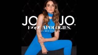 Download JoJo Ft. Wiz Khalifa - Fuck Apologies Video