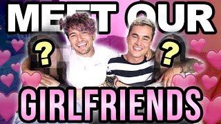 Download MEET OUR GIRLFRIENDS (WHO'S THE BETTER BOYFRIEND?) Video