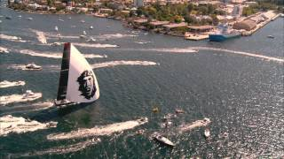 Download Rolex Fastnet Race 2015 - Preview of the 90th anniversary edition Video