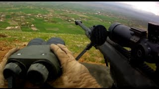 Download MARCOC Snipers Firefight With Taliban Video