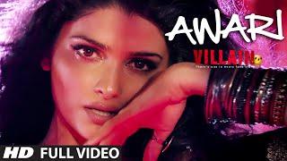 Download Awari Full Video Song | Ek Villain | Sidharth Malhotra | Shraddha Kapoor Video