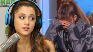 Download 5 Awkward Ariana Grande Interview Moments Video