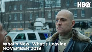 Download HBO: What's New and What's Leaving in November 2019 | HBO Video