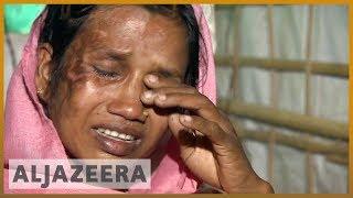 Download 🇧🇩🇲🇲Rohingya refugees in Bangladesh too traumatised to go back home | Al Jazeera English Video
