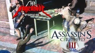 Download The Assassin's Creed 3 Dichotomy - The Rageaholic Video