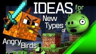 Download Ideas For New Types Of Angry Birds - Video 2 Video